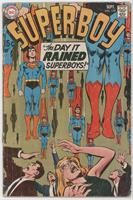 The Day It Rained Superboys! [Good/Fair/Poor]