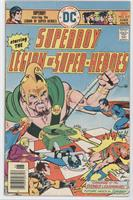 The Charge Of The Doomed Legionnares ; Future Shock for Superboy [Readable …