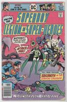 The Plunder Ploy Of The Fatal Five [Good/Fair/Poor]
