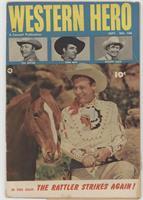 Western Hero [Readable(GD‑FN)]