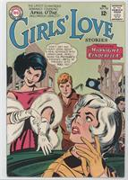 Girls' Love Stories [Good/Fair/Poor]