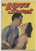 My Love Secret