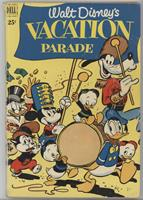 Walt Disney's Vacation Parade [Good/Fair/Poor]