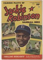 Jackie Robinson [Good/Fair/Poor]