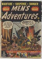 Men's Adventures [Good/Fair/Poor]