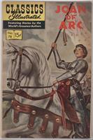 Joan Of Arc [Readable(GD‑FN)]