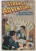 Strange Adventures [Good/Fair/Poor]