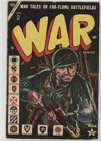 War Comics