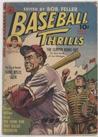 Baseball Thrills [Readable(GD‑FN)]