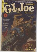 G.I. Joe [Readable (GD‑FN)]