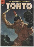 Tonto, the Lone Ranger's Companion
