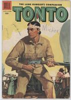 Tonto, the Lone Ranger's Companion [Good/Fair/Poor]