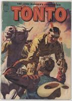 Tonto, the Lone Ranger's Companion [Good/Fair/Poor]