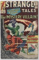 The Mystery Villain! [Readable (GD‑FN)]