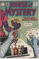House of Mystery [Readable(GD‑FN)]
