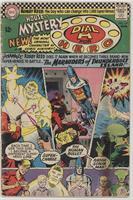 The Marauders from Thunderbolt Island; Manhunter, World's Greatest Clown! [Good…