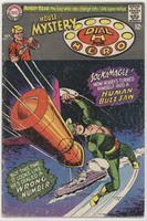 Thunderbolt's Secret Weapon; The Martian Double-Cross! [Readable(GD‑…