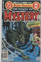 House of Mystery [Collectable(FN‑NM)]