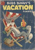 Bugs Bunny's Vacation Funnies [Good/Fair/Poor]
