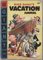 Bugs Bunny's Vacation Funnies [Good/Fair/Poor]