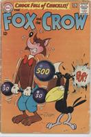Fox and The Crow [Readable(GD‑FN)]