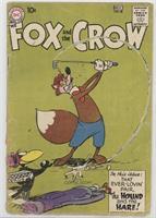 The Fox and the Crow [Good/Fair/Poor]