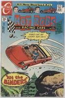 Hot Rods and Racing Cars [Readable (GD‑FN)]
