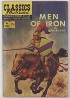 Men Of Iron [Readable(GD‑FN)]