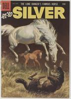 Hi-Yo Silver, Lone Rangers Famous Horse [Readable(GD‑FN)]