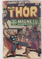 When Magneto Strikes! [Good/Fair/Poor]