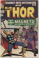 When Magneto Strikes! [Readable(GD‑FN)]