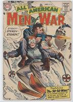All-American Men of War