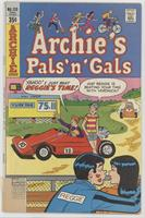 Archie's Pals 'n' Gals [Readable(GD‑FN)]