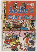 Archie's Pals 'n' Gals [Readable (GD‑FN)]