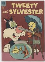 Tweety and Sylvester [Readable (GD‑FN)]