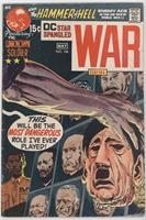 Star Spangled War Stories [Good/Fair/Poor]