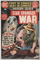 Star Spangled War Stories [Readable(GD‑FN)]