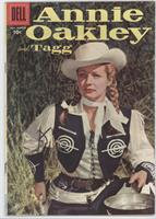 Annie Oakley and Tagg [Good/Fair/Poor]