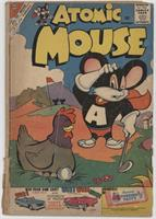 Atomic Mouse [Good/Fair/Poor]