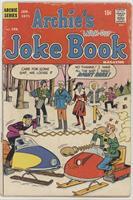 Archie's Joke Book [Readable(GD‑FN)]