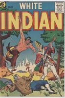 White Indian [Readable(GD‑FN)]