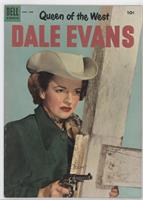 Queen of The West, Dale Evans