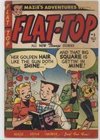 Flat-Top [Good/Fair/Poor]
