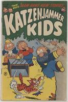 Katzenjammer Kids [Readable(GD‑FN)]