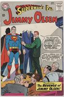 The Revenge of Jimmy Olsen! [Collectable (FN‑NM)]