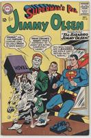 The Bizarro Jimmy Olsen! [Good/Fair/Poor]