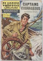 Captains Courageous [Good/Fair/Poor]