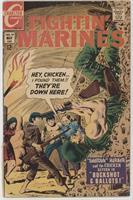 Fightin' Marines [Readable(GD‑FN)]