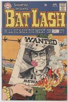 Bat Lash!