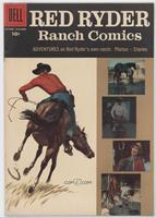 Red Ryder Ranch Magazine